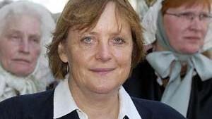 Trotz Merkel: Das Gesicht der CDU ist männlich