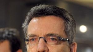 Tarifrunde für Bund und Kommunen gescheitert