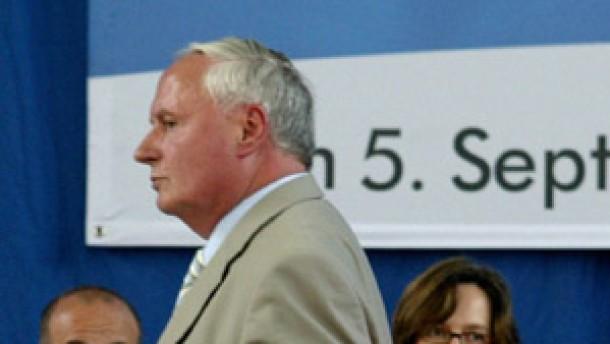 Wieder provoziert Lafontaine die SPD - Wowereit: Austreten!