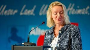 """Niedersächsische AfD zum """"Prüffall"""" erklärt"""