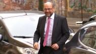 Schulz verlangt Quote für Elektro-Autos