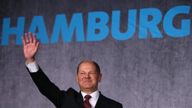 Warum Olaf Scholz weiter regieren und die FDP hoffen kann