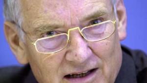 Union noch uneins über Schilys Gesetzentwurf