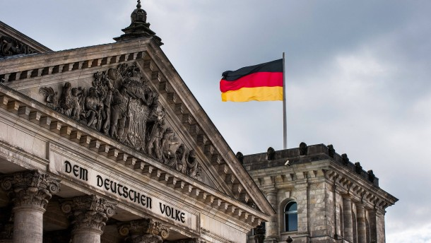 Sicherheitskreise: Russland hackte geheime Bundestagsakten