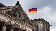 Der Bundestag wurde zum Ziel von Hackern.