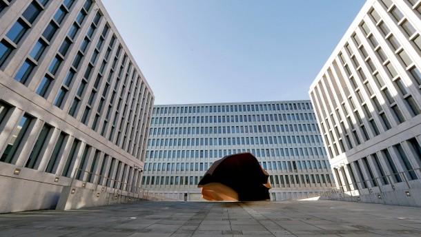 Kläger wollen anlasslose BND-Überwachung kippen