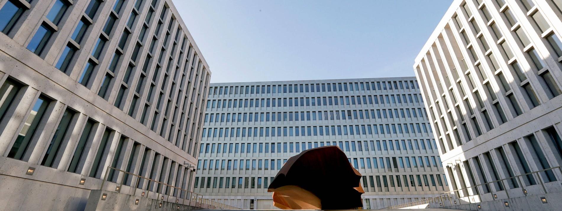 Was darf der BND im Ausland?