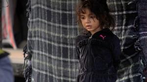 Tijuana bereitet sich auf Ankunft Tausender Migranten vor
