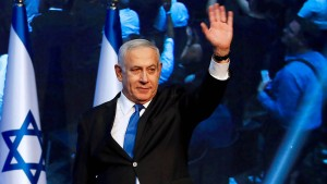 Netanjahus Likud bekommt weiteren Sitz im Parlament