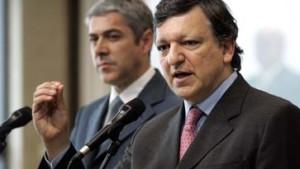 Barroso mahnt EU-Staaten zur Geschlossenheit