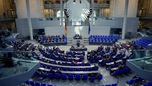 SPD plant Schichtdienst im Bundestag
