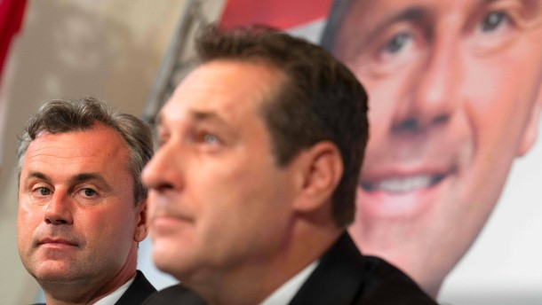 Als die FPÖ Wahlbetrug witterte