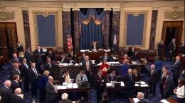 Senat stimmt Entwurf der Haushaltsresolution zu