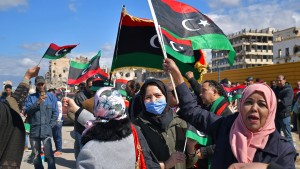 Maas lädt zur zweiten Berliner Libyen-Konferenz