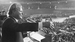1972: Die total politisierte Republik