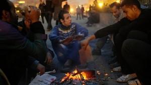 Ruhige Nacht in Kairo - El Baradei zu Kandidatur bereit