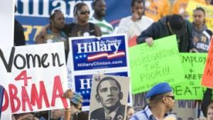 Albtraumszenario der Demokraten