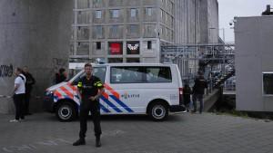 Nach Konzertabsage zweiter Verdächtiger festgenommen