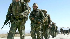 US-Major: Wichtigste Kämpfe beendet