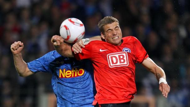 Bochumer Erfolgsserie reißt gegen Hertha