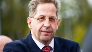 Maaßen will CDU-Mitglied bleiben