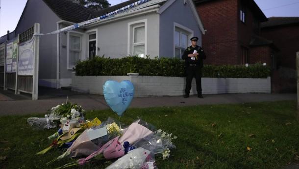 Polizei stuft Angriff auf Tory-Abgeordneten Amess als Terrorakt ein