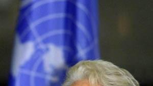 Chefanklägerin Del Ponte wird für ihren Mut ausgezeichnet