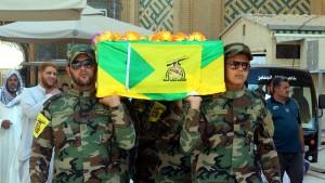 Schiitische Waffenbruderschaft