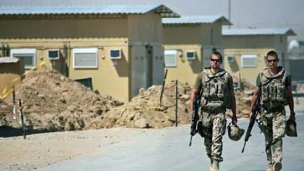 Bedenken gegen eine Mission der Bundeswehr