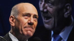 Olmert fordert Einsatz mit allen Mitteln