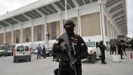 Mehr als 20 Verdächtige nach Anschlag festgenommen