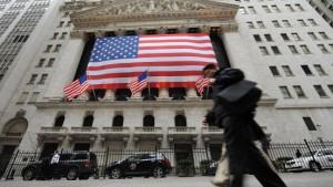 Zahltag für Hedge-Fonds-Manager
