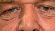 Schröder - Als Jongleur mit vielen Bällen nicht zu unterschätzen