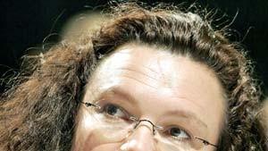 Nahles soll angeblich SPD-Vize werden - Königsmörderin