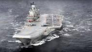 Russland reduziert Truppen in Kriegsgebiet