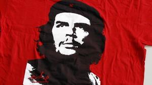 Nach Protesten in Polen Che Guevara-Shirt zurückgezogen