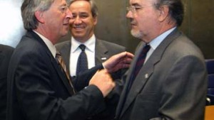 Juncker stellt Britenrabatt in Frage