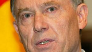 Köhler billigt EU-Reformvertrag