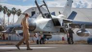 Türkei untersagt ranghohen Bundeswehr-Besuch in Incirlik