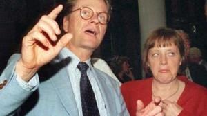 CDU sucht Nähe