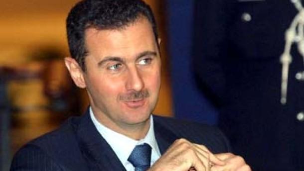 Assad News Aktuell