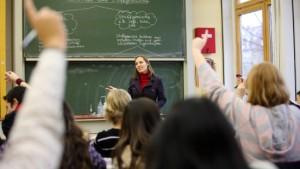Professoren kritisieren Bund und Länder