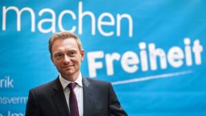 CDU und SPD schwächeln weiter