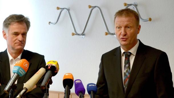 NRW startet Pilotprojekt gegen Salafismus