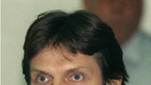 Früherer RAF-Terrorist Christian Klar ist frei