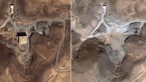 Syriens Atomprogramm im Visier