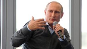 Putinome - wenn aus Sprache eine Waffe wird