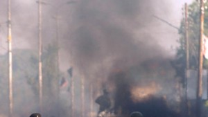 Al Qaida bezichtigt sich angeblich des Mordes an Bhutto