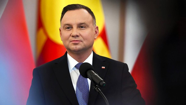 """Polens Opposition spricht von """"Tag der Schande"""""""