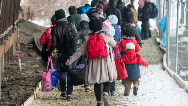 Hunderte Kinderehen unter Flüchtlingen?
